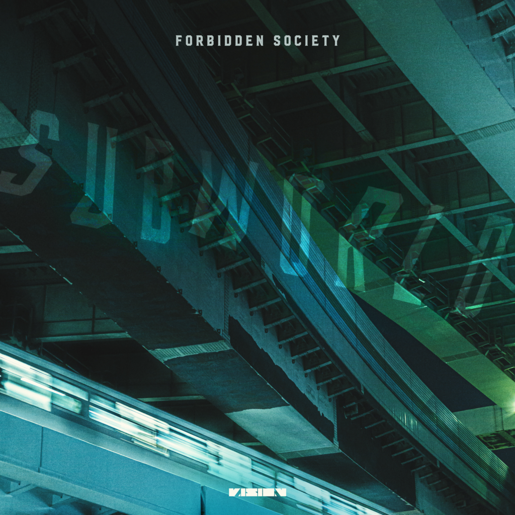 Your EDM Premiere: Forbidden Society Brings His Bass 'Subworld' to Vision Recordings
